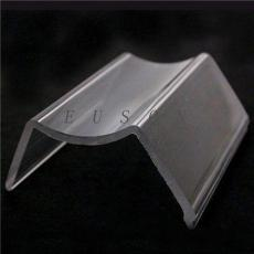 PC透明灯罩LED透明挤压灯罩