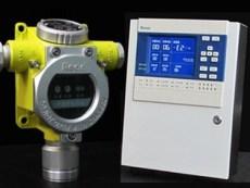 煤气发生锅炉使用一氧化碳报警器