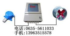 供应CH2CL2二氯甲烷浓度检测报警器