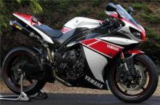 全新進口雅馬哈R6摩托車
